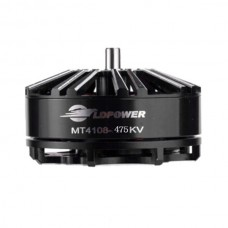 LD-POWER MT/4108 Brushless Motor KV370 Multiaxis High Performance Disc Motor