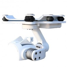Professional 3 Axis Gimbal for DJI Vision Phantom 3D Print PLA Can Be Customized
