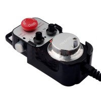 CNC Manual Pulse Generator Handwheel Substitute HEDSS REP Electronic Handwheel