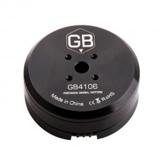 T-Motor GB4106 Brushless Gimbal Motor 0.8KG 4S for FPV DSLR Gimbal