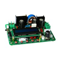 ZXY6005S Intelligent DC-DC Digital Control TTL Output CC CV Power Supply 60V 5A 300W