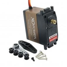 XQ-POWER XQ-S5650D Brushless Digital Servo 60kg/8.5V for RC Model