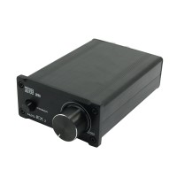 MUSE M20 EX2 Power Digital Amplifier T-Amp 2*20W TA2020 Amplifer -Black/Golden/Silver Panel