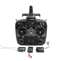 Walkera WK-DEVO-F7 DEVO F7 FPV Set 5.8G Real Time Image Transmittion Aerial w/ TX5803 & RX701 Receiver