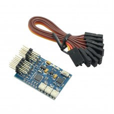 Eagle Micro Flight Controller A3 Pro SE Fixed-wing W/MEMS 3-axis Gyroscope Airplane