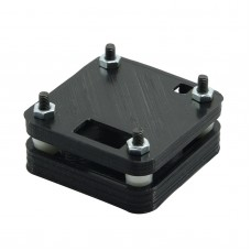 Customized 3D Print CC3D Protection Case Light Weight High Strength