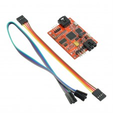 N-OSD Remzibi OSD Module Special for DJI Lite/V2 GPS vs iOSD