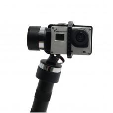 Z-ONE 3 Axis Handle Gimbal Handheld Gopro Stabilizing Gimbal Camera Stabilizer