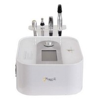 Nanocrystalline Micro-current Multi Polar RF Thermage Beauty Skin Care Machine