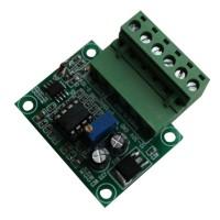 F / V Converter Module / Frequency Converting 0-10V/5V Voltage / Digital to Analog / Inverter Module