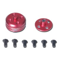 Tarot CW Quick Release Propeller Mounting Adapter Red TL68B41