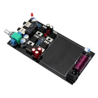 A Class Portable Headphone Amplifier Board E11