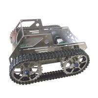 MYROBOT Smart Car Single Chip Track Robot Tank Chassis Platform Arduino Wali Robot