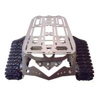 MYROBOT MK6 Smart Car Single Chip Track Robot Tank Chassis Platform Arduino Wali Robot