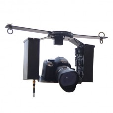 YS-2000 Gimbal Ballon Overall View 720 Degree for FPV Photography (Ballon Only)