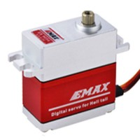 EMax ES9054 High Voltage Metal Gear Brushless Digital Servo for RC Models