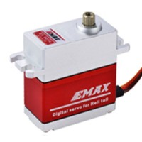 EMax ES9255 Metal Cased Coreless Digital Servo Metal Gear for RC Models