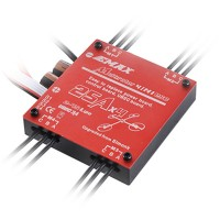EMAX 25A Quattro 25A X4 UBEC Multi-rotor 4 in 1 Brushless ESC Quadcopter