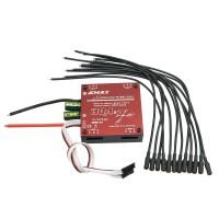 EMAX 30A Quattro 30A X4 UBEC Multi-rotor 4 in 1 Brushless ESC Quadcopter
