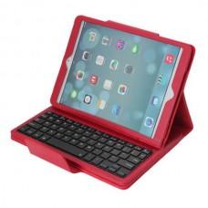 Ipad 5 Protection Case Wireless Bluetooth External Keyboard