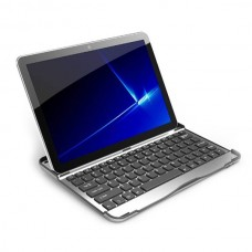 Samsung 10 inch P5100/P7510 Pad Protection Case Wireless Bluetooth External Keyboard