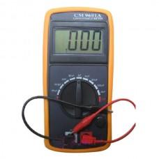CM9601A Professional Digital Capacitance Meter Capacitance Tester