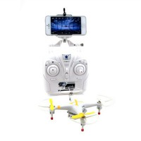 CX-30W 2.4G 3D Quadcopter Aircraft Only Phone Remote Control Version Three Colors