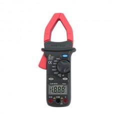 MASTECH MS2001 AC Digital Clamp Meter 1000 Amp Voltage Resistance Tester
