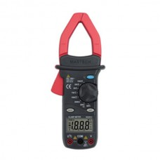 MASTECH MS2001C Digital Clamp Meter AC/DC Voltage Tester Detector with Diode and Backlit