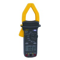 MASTECH MS2001F 31/2 bit AC Digital Clamp Continuity / Diode Test