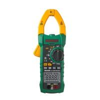 Mastech MS2015B Digital Clamp On Meter Meters Frequency Resistance Capacitance Multimeter