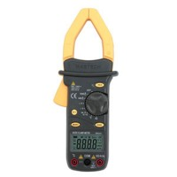 MASTECH MS2101 Advanced Digital Multimeter AC DC Current Clamp Capacitance meter Thermometer Frequency meter