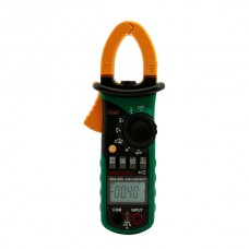 MASTECH MS2108S True RMS Digital AC DC Current Clamp Meter Multimeter