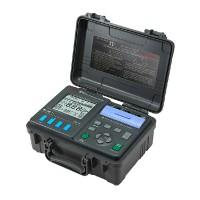 MASTECH MS5215 High Voltage Digital Insulation Resistance Tester