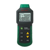Mastech MS5908 Circuit Analyzer TRMS AC Low Voltage Distribution Line Fault Tester RCD GFCI Sockets Testing