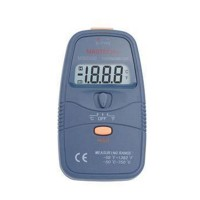 MASTECH MS6500 31/2 K-type Digital LCD Thermometer Temperature Meter With TP-01 Thermocouple Probe Measurable 750 C