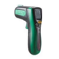 MASTECH MS6520A 10:1 Digital Non-contact Infrared IR Thermometer Temperature Meter Tester Switch