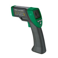 MASTECH MS6530 12:1 Thermostat Non-contact Infrared Thermometer Tester IR Temperature Meter with Laser Pointer Termometer