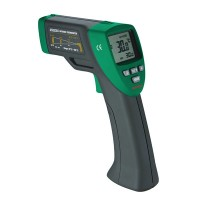 MASTECH MS6530A Non-contact Infrared Thermometer IR Temperature Tester with Laser Pointer