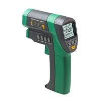 MASTECH MS6540A Auto Range Non-contact Infrared Thermometer IR Temperature Meter Tester -32C~850C D:S (30:1)
