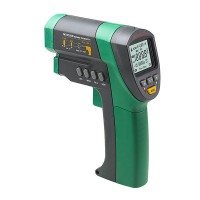 MASTECH MS6550B Non-contact Infrared Thermometer IR Temperature Meter Tester