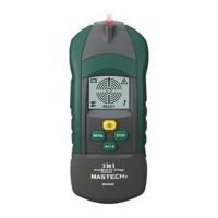 Environmental Meter MS6906 Scanner And Tester (3 in 1 Stud +NCV+ Metal)