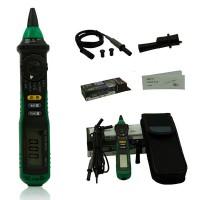 MASTECH MS8211 Pen Shape Multimeter Non Contact Voltage Detector Alarm