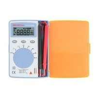 MASTECH MS8216 Mini Extra Thin Auto Range Digital Multimeter With Resistance Capacitance Frequency Tester 4000 Counts