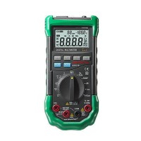 MASTECH MS8229 Environmental Monitoring Instrument Multimeter to Measure the Temperature and Humidity Illumination Noise