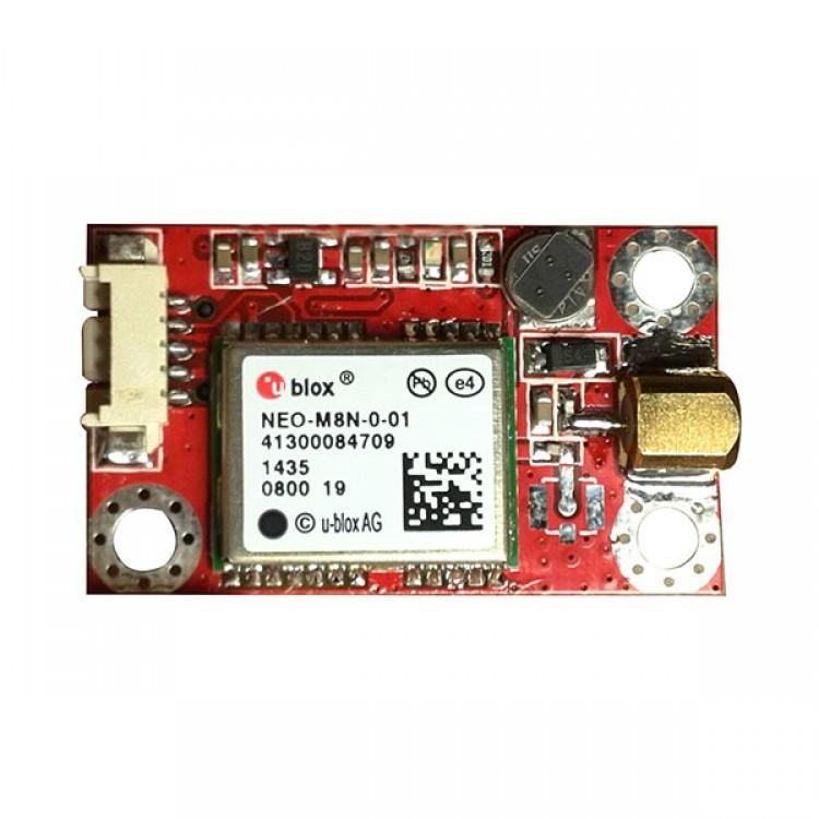 Mirco Flight Controller Position Board Ublox-NEO-M8N GPS +