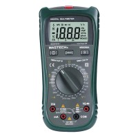 Digital Multimeter Professional Mastech MS8260A DMM VOLT STICK Tester Electrical AC/DC Ammeter Voltmeter LCR Meter Detector