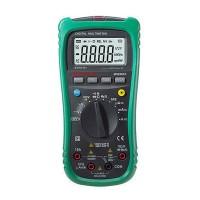 Mastech MS8260F Auto Range Digital Multimeter DMM AC/DC 20A
