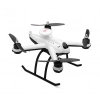 FX6 220mm Mini 4-Axis Brushless 2.4GHz GPS Quadcopter Integrated OSD