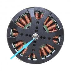 rctimer BGM5208-75T Brushless Gimbal for DSLR Photography 5D2 24N22P